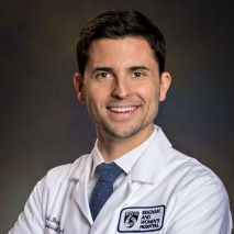 David Berg, MD