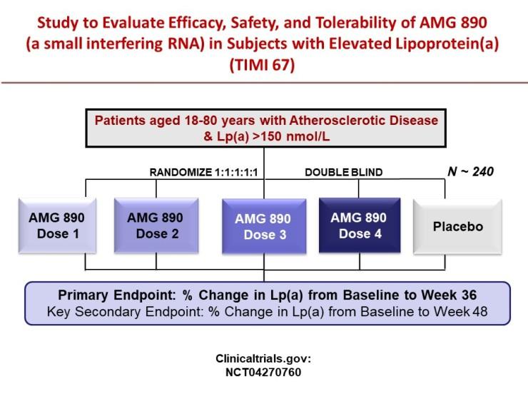 AMG 890 Ph2 study schema-MOD mss